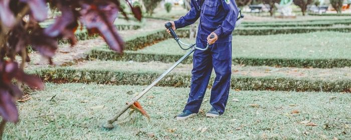 Landscapers